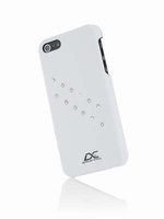 iPhone 5 hoes Diamond Cover Flash Wit