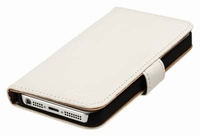 Portefeuillehoes iPhone 6 wit