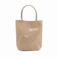 Zebra Natural Bag - Kartel - Light Colors